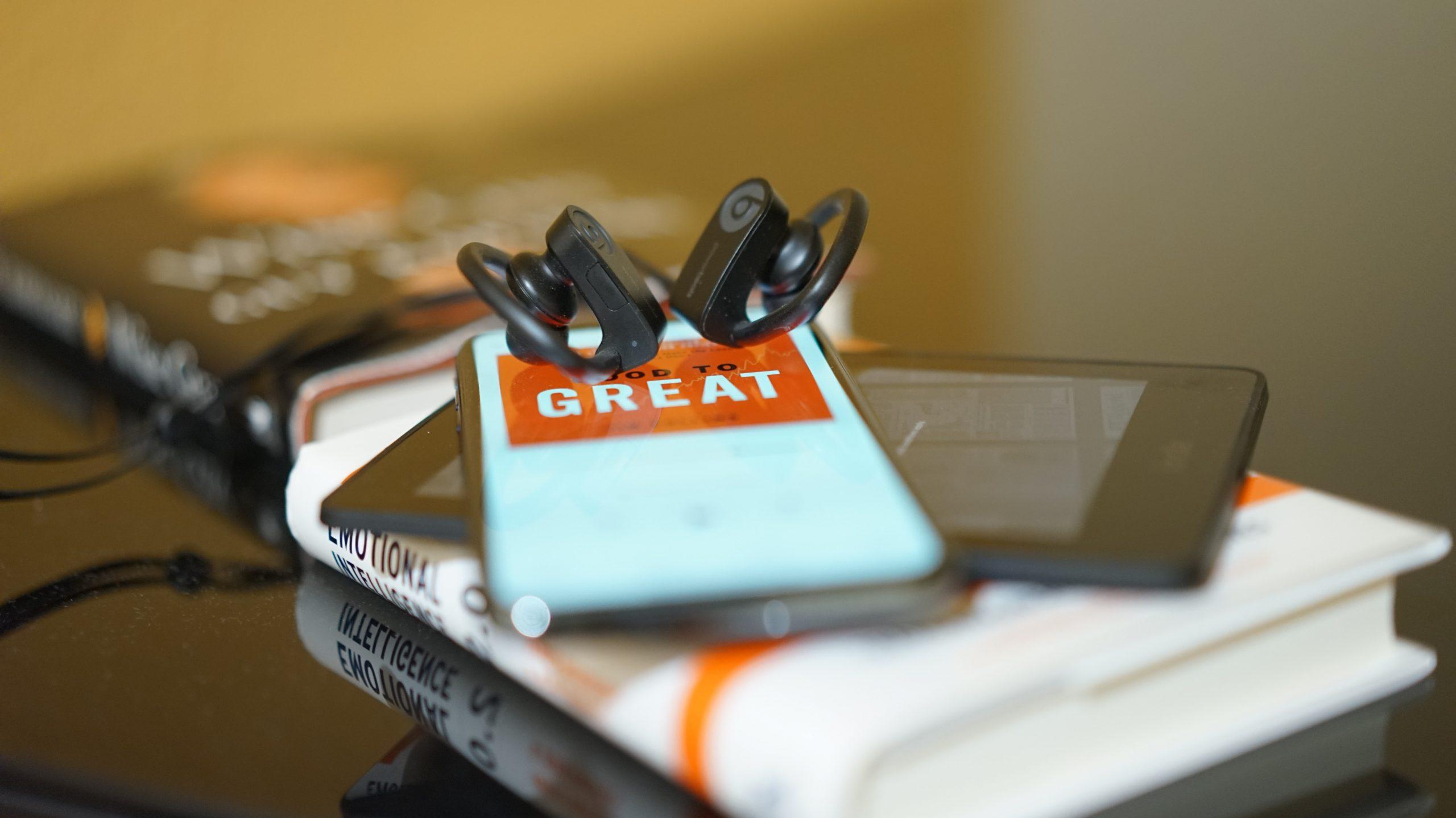 Como ler nos diferentes formatos pode fazer a gente ler mais
